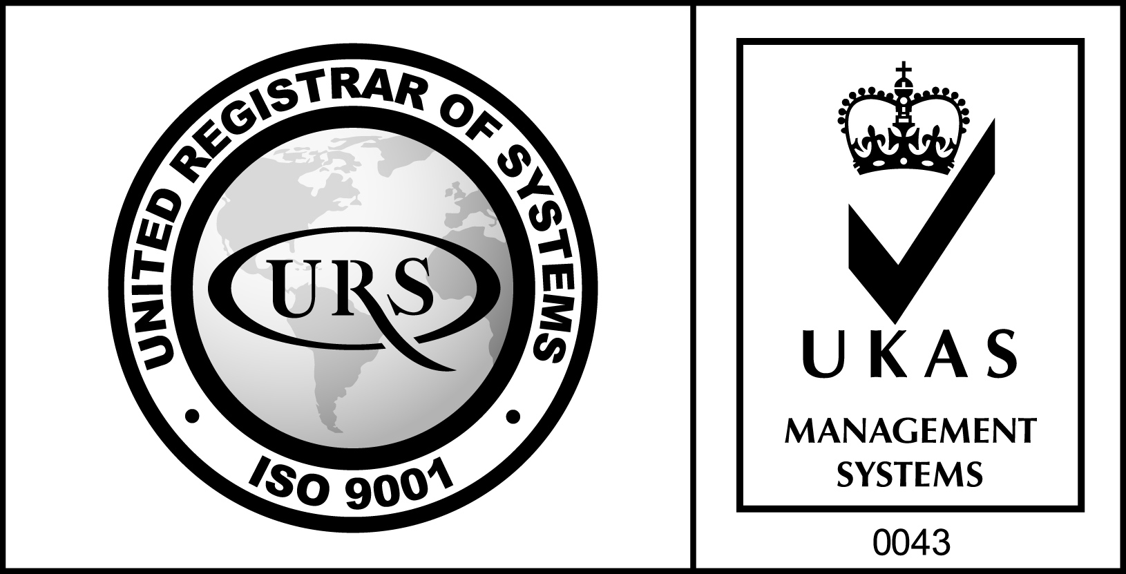 URS ISO 9001:2015 Quality Management System