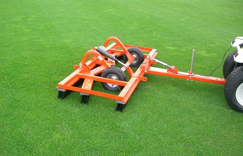 Synthetic Pitch Maintenance